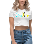 BananaKlip Signature | Crop Top