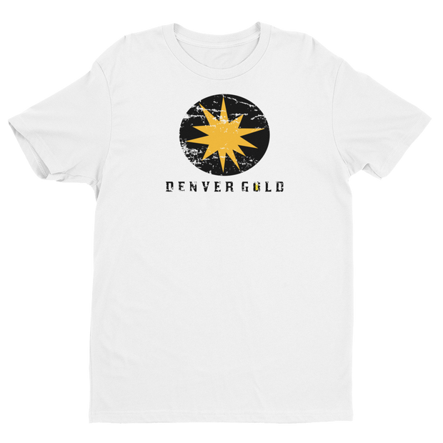 Denver Gold | USFL Shirt