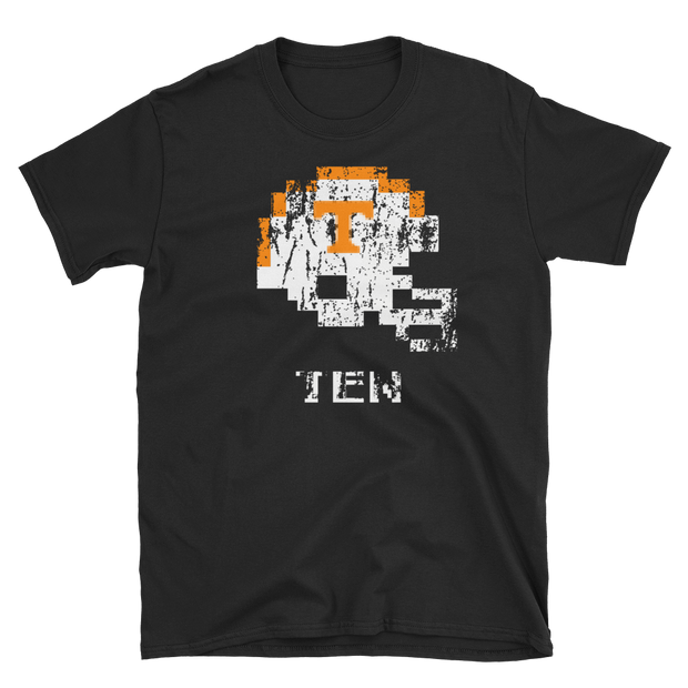 University of Tennessee - Tecmo Bowl Shirt