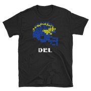 University of Deleware | Tecmo Bowl Shirt