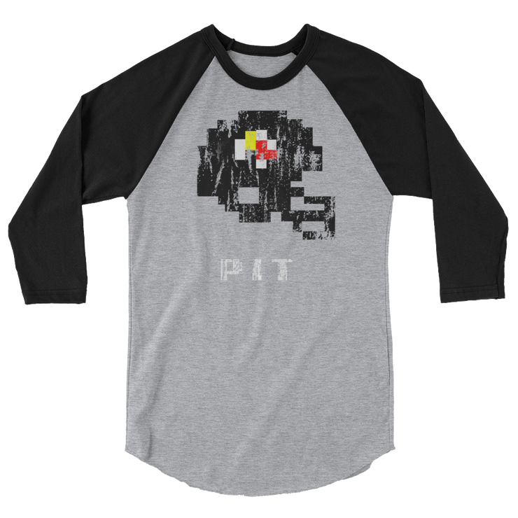 Pittsburgh Steelers | Tecmo Bowl Raglan Shirt