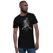2345 Mars Blackmon | Jordan Tall Tee