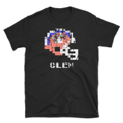 Clem Tigers | Tecmo Bowl Shirt