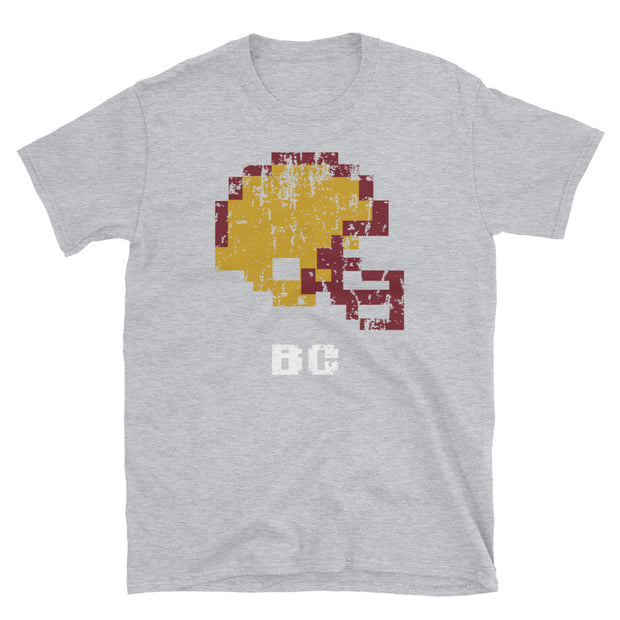 Boston College - Tecmo Bowl Shirt