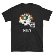 Miami Hurricanes - Tecmo Bowl Shirt