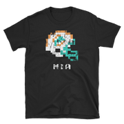 Miami Dolphins | Tecmo Bowl Shirt - black
