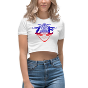 Zoe Pound |  Crop Top