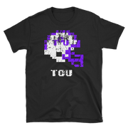 TCU Hornfrogs - Tecmo Bowl Shirt