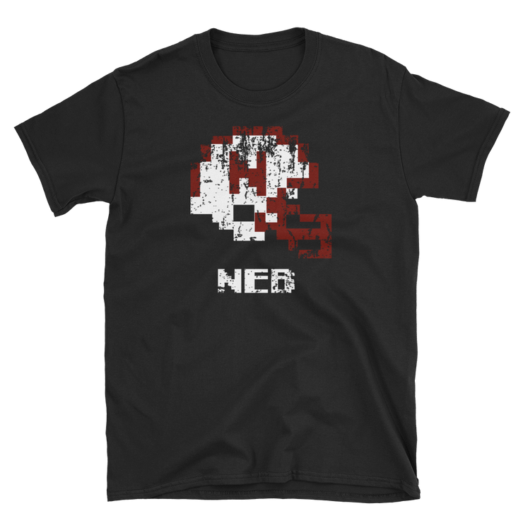 Nebraska | Tecmo Bowl Shirt