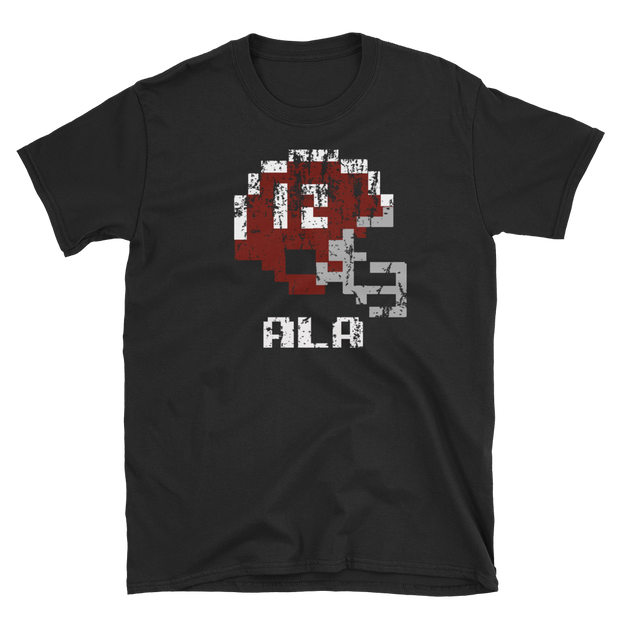 Alabama - Tecmo Bowl Shirt