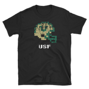 USF - Tecmo Bowl Shirt