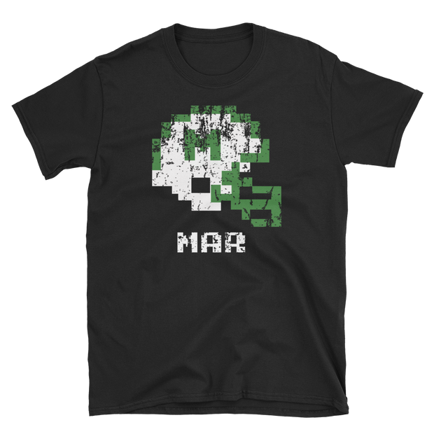 Marshall Thunderingherd - Tecmo Bowl Shirt
