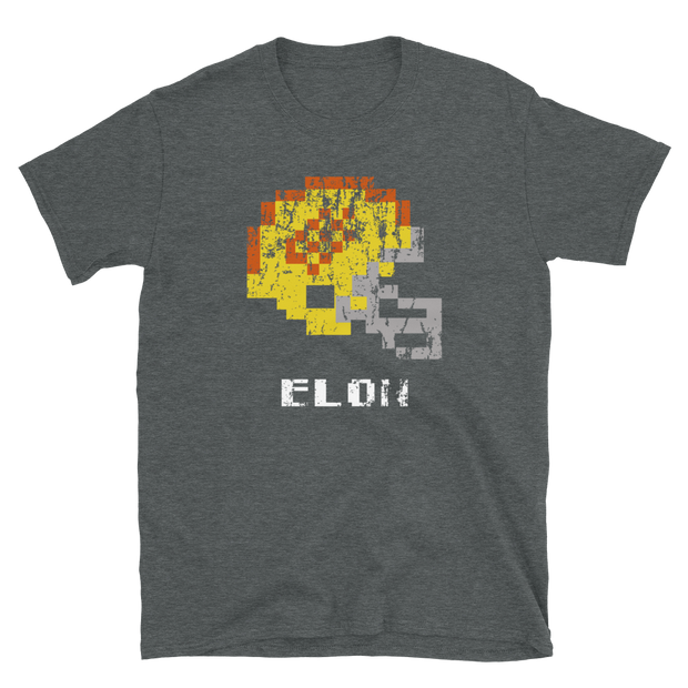 Elon - Tecmo Bowl Shirt