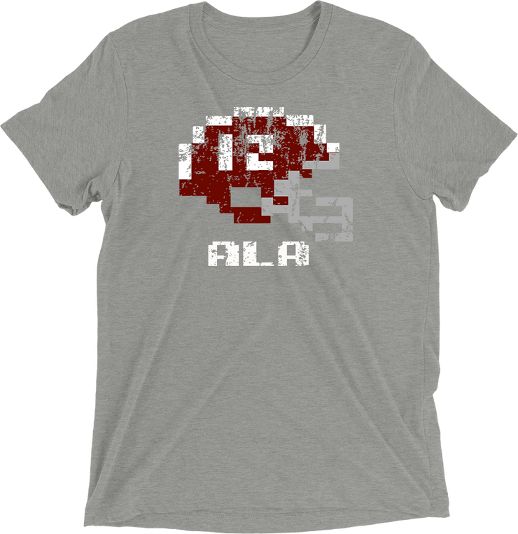 Alabama | Tecmo Bowl Shirt