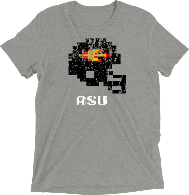 Arizona State - Tecmo Bowl Shirt