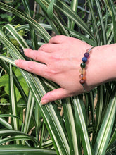 Load image into Gallery viewer, chakra diffuser bracelet