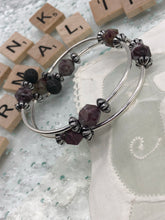 Load image into Gallery viewer, Breast Cancer Survivor Diffuser Bracelet