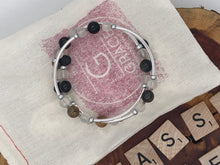 Load image into Gallery viewer, Picasso Jasper Bracelet