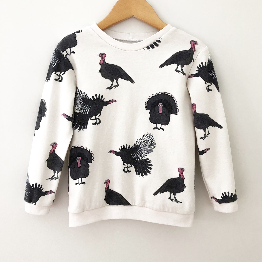 Turkey Sweater