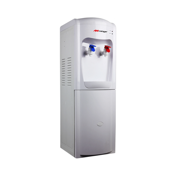 DISPENSADOR DE AGUA DISX 10 BLANCO MIRAGE