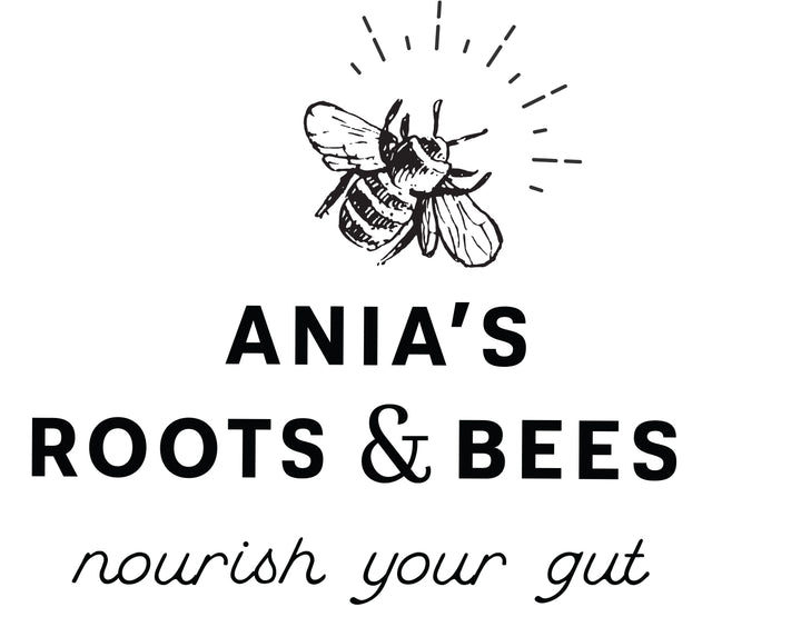 Ania's Roots and Bees