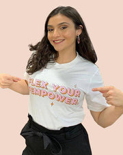 Fempower T-Shirt - Fempower Beauty