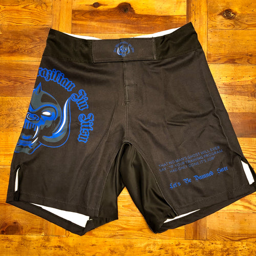 1st Generation Iron Pigs No Gi Shorts