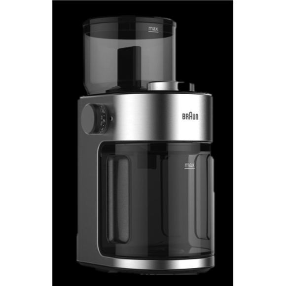 Moulin Braun KG 7070 coffee grinder - electric coffee grinder