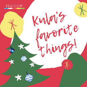 Kula's Favorite Things - Our 2019 Gift Guide!