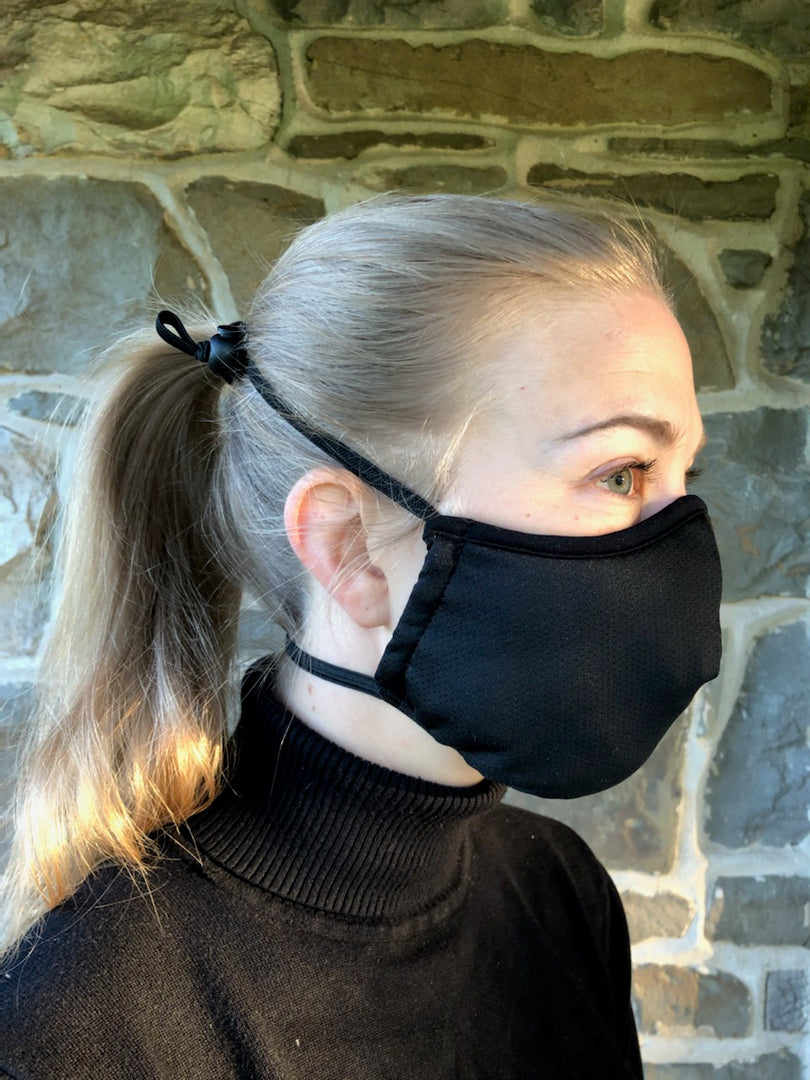 Washable Multi-layered Face Mask