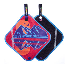 Kula Cloth ® for Cause  - 'Venture Out'