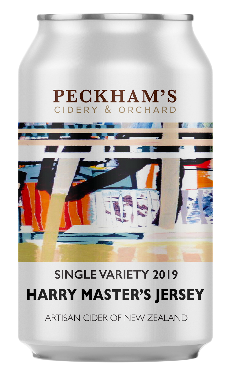 Harry Master's Jersey