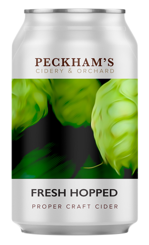 Fresh Hopped