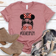 Load image into Gallery viewer, Disney Mom Tee