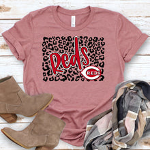 Load image into Gallery viewer, Cincinnati Reds Tee