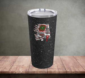 Roll Tide State Tumbler
