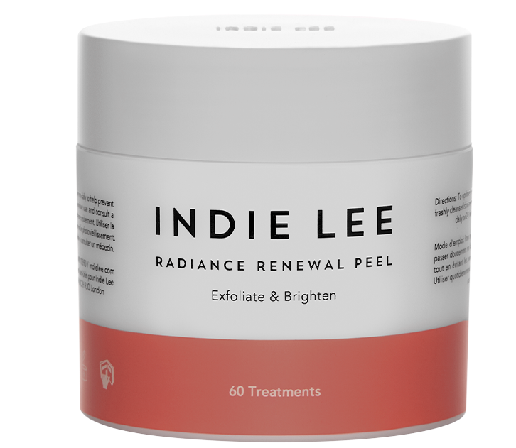 Radiance Renewal Peel - Lulette Clean Beauty