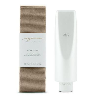 Body Cream - Lulette Clean Beauty