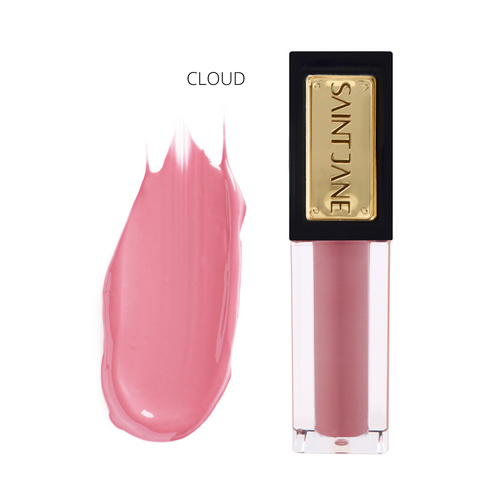 Luxury Lip Shine, Cloud - Lulette Clean Beauty