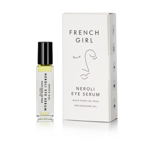 Néroli Eye Elixir - Lulette Clean Beauty