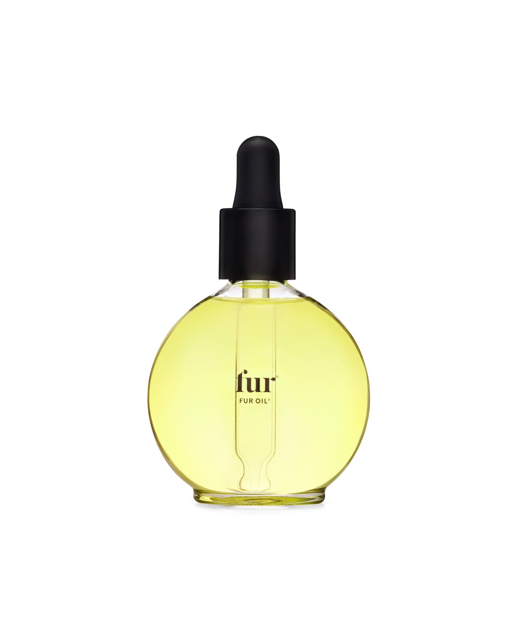 Fur Oil - Lulette Clean Beauty