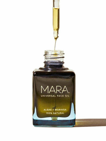 Algae & Moringa Universal Face Oil