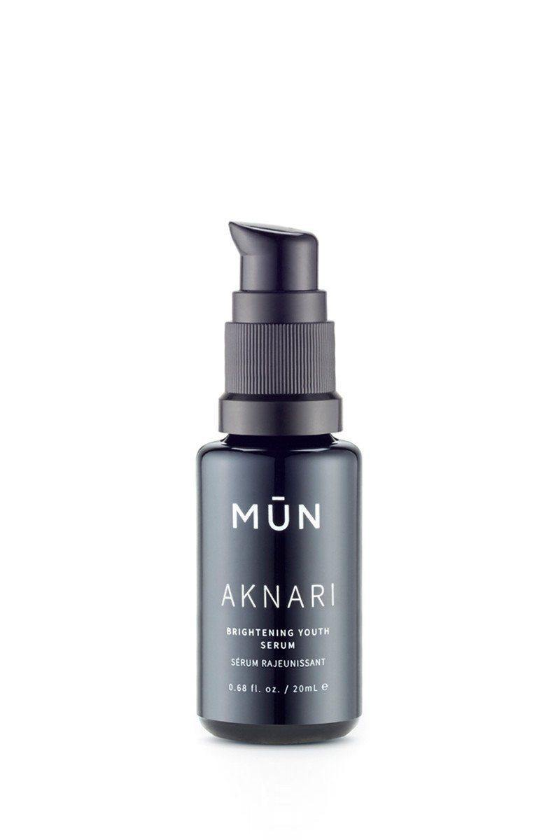 Aknari Brightening Youth Serum - Lulette Clean Beauty