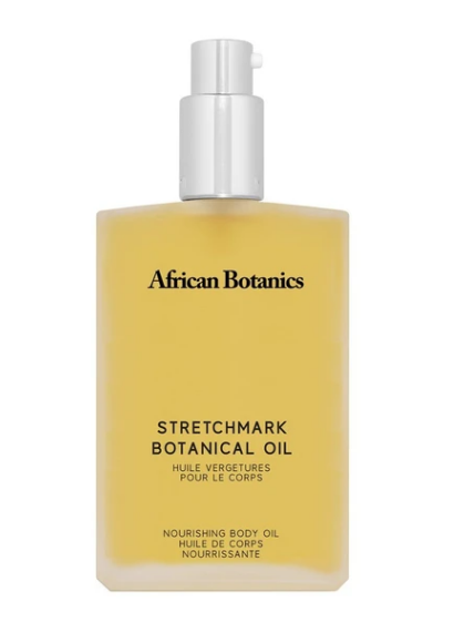 Stretchmark Botanical Body Oil - Lulette Clean Beauty