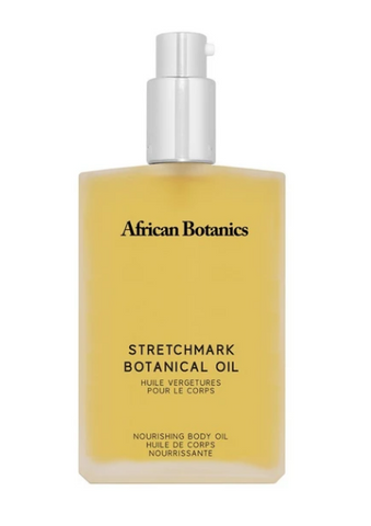 Stretchmark Botanical Body Oil