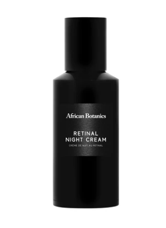 Retinal Night Cream