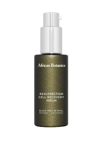 Resurrection Cell Recovery Serum - Lulette Clean Beauty