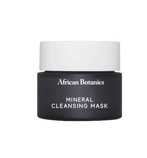 Mineral Cleansing Mask - Lulette Clean Beauty