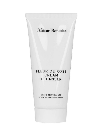 Fleur de Rose Cream Cleanser - Lulette Clean Beauty