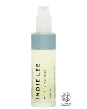 Purifying Face Wash - Lulette Clean Beauty